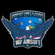 107 Airsoft