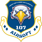 107 Airsoft Team