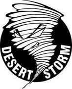 Eastern Desert Storm