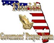 Florida Governors Prayer…