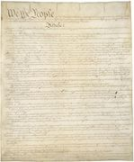 Protect the United States Constitution