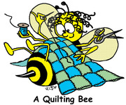 A Quilting Bee