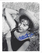 "Betty Lynn as Thelma Lou on ""The Andy Griffith Show"" 8x10 Signed Photo"