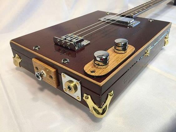 Rob's CBG's Cigar Factory Humbucker III