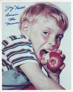 SELL-Jay North Dennis the Menace Signed 8x10 Photo $29