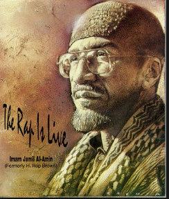 Imam Jamil Abdullah Al-Amin