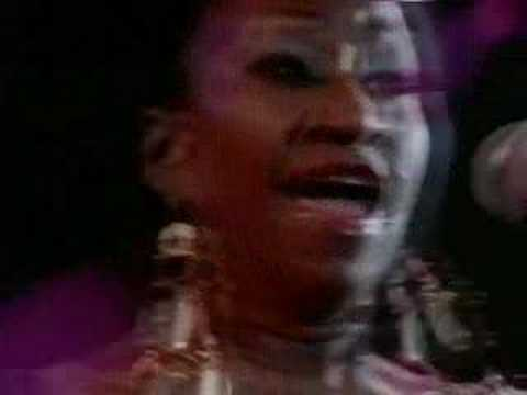 Celia Cruz & Fania All Stars in Africa 1