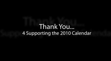mycorgi 2011 calendar