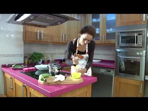 Happy cooking con Annita 1ª Receta