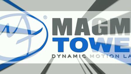 Magma Tower