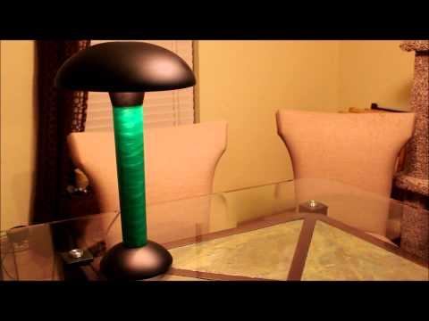 Flo-Lamp