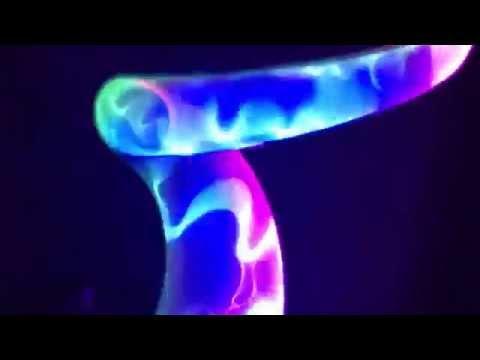 My Crazy Colorful Plasma