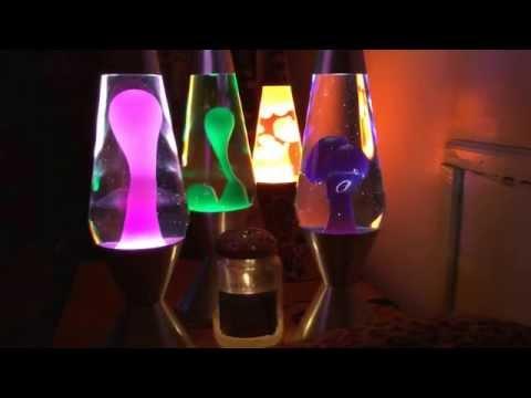 Goo Kits and Cheetah Lamp