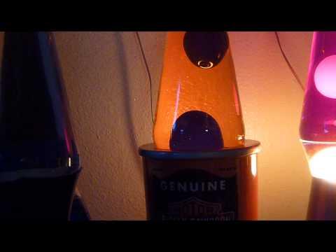 New Lamp
