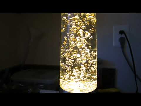 Acrylic Gem Lamp