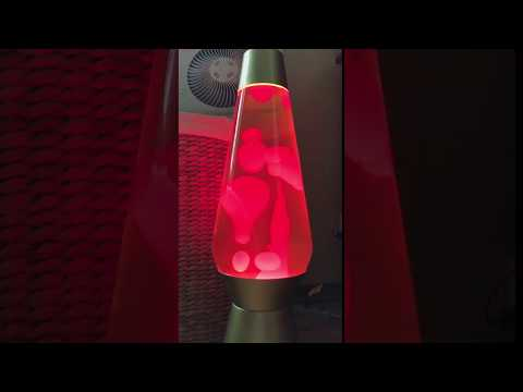 """Custom"" Grande Lava Lamp from Lava Lite"