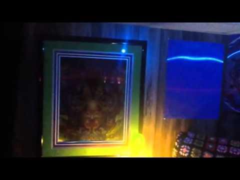 Fluidium fireflows
