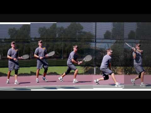 HD Hi-Speed Tennis Photos of Shag Cup-Jai Ho