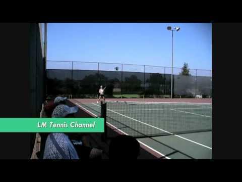 2009 Moorpark Tennis Cup Finals HD