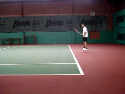 Forehands
