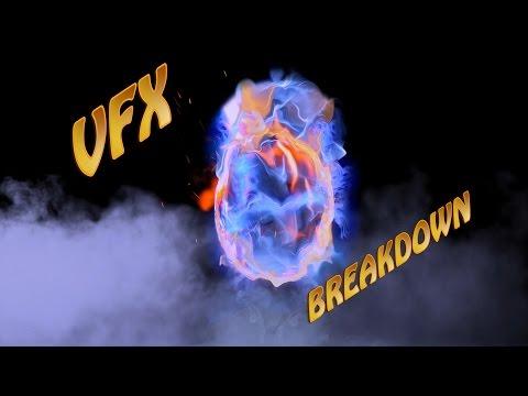 THE RACQUET AGENTS: VFX Breakdown