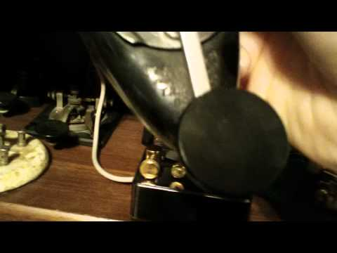 Telegraph Key Collection
