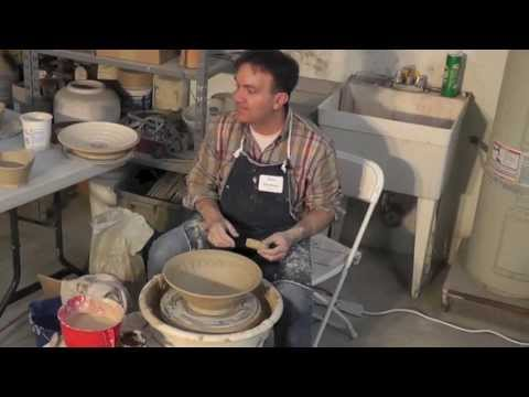 Nested Bowls, Rim Treatments and Perfect Curves with Dan Dermer