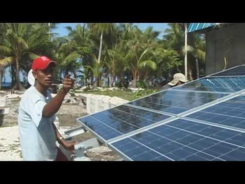 Solar in Paradise - part 5