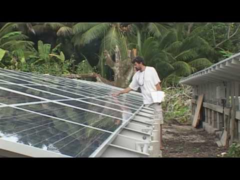 Solar in Paradise - part 1