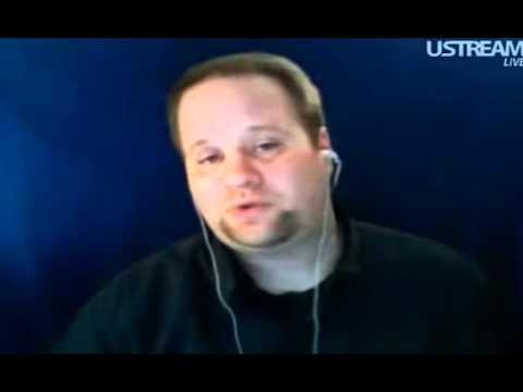 David Love interview (8/8) May 15, 2011