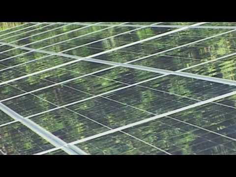 Solar in Paradise - part 3
