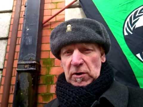 March 2014 Dublin Anti-Scientology protest