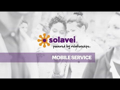 Solavei Mobile Service