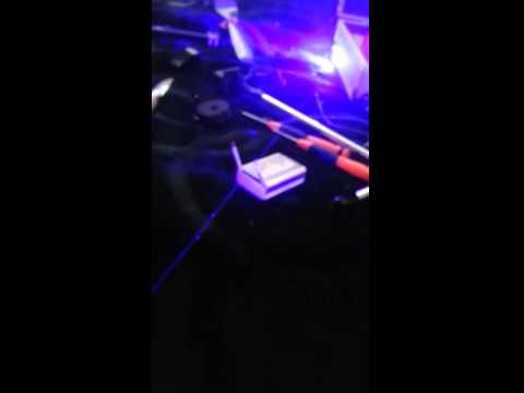 billg laserpointer