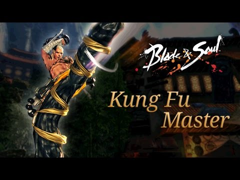 Blade & Soul: The Kung Fu Master Overview