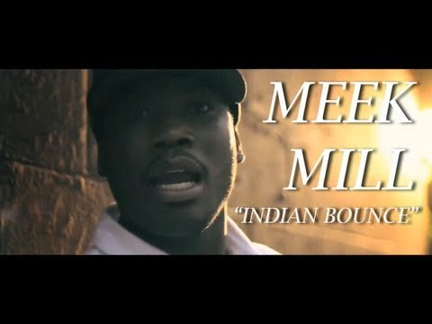 """Meek Mill - """"Indian Bounce"""" Official Music Video"""
