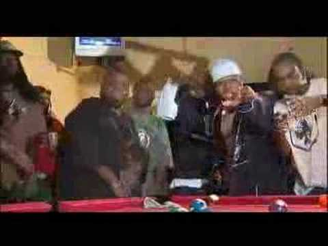 Blakout Crew - Punish Em feat Mr. Vegas