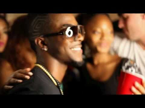 """official BTS  Maino ft: Roscoe Dash """" LET IT FLY """"Music Video"""