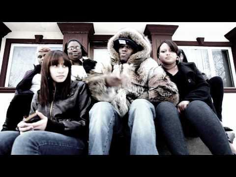 """Official Reek Da Villian """" Promiseland Music Video"""" Dir: Kraze"""