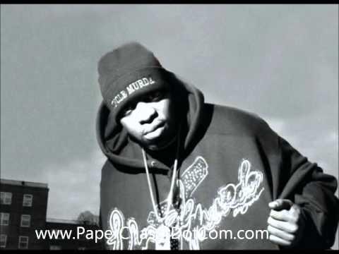 Uncle Murda - Warning (Rmx) Ft French Montana, Camron, Vado,D-Block & Jim Jones[New/2011/CDQ/Dirty]
