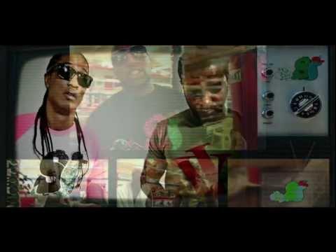 """J-Lie feat. Jim Jones & LaRon """"Get It On The Low"""" Video Trailer"""