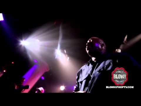 M.O.P. SPARTA ALBUM RELEASE PARTY: BLOWHIPHOPTV.COM