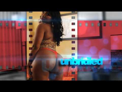ModelsUnleashed presents Ebony Lavette photoshoot the trailer
