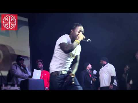 MONTREALITY x ACE HOOD Live in Albany, New York  //  Show Recap