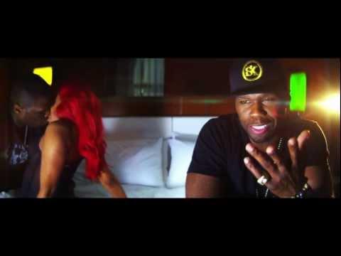 """50 Cent - """"Wait Until Tonight"""" Featuring Mizz DR"""