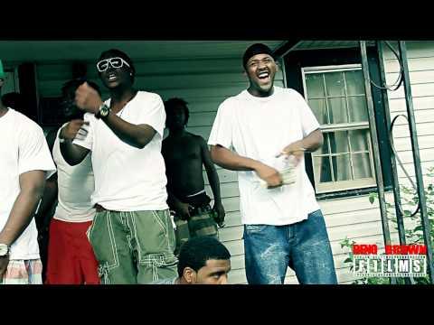 B Stylez-Young Nigga (PROMO) Directed By:Deno Brown