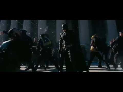 The Dark Knight Rises - Official Teaser Trailer #2