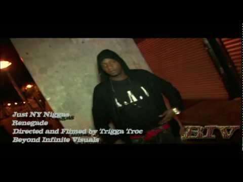 Just Ny Niggas, Renegade ( NY Giants 2012 Champs)