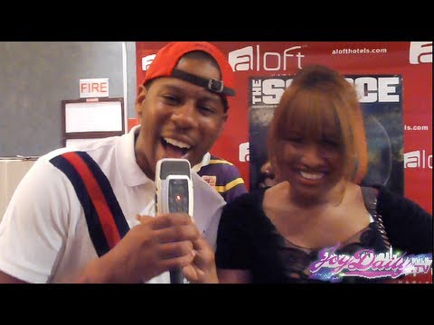 Vado Speaks on New Mixtape, Movie and Cam'ron -JoyDailyTV's 'New York Minute'