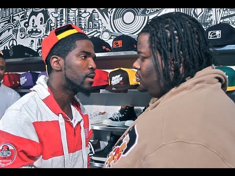SMACK/URL PRESENTS : TSU SURF VS BIG T